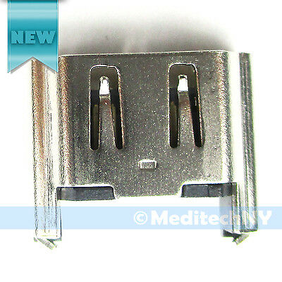 HDMI OUT Port Socket for Jet Black Sony Playstation 4 CUH-1001A CUH-1115A 500GB