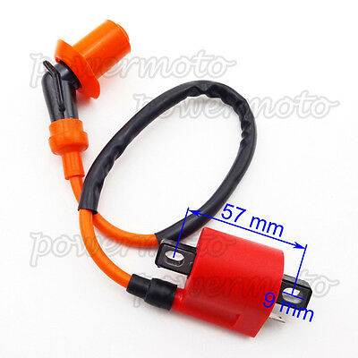 High Performance Racing Ignition Coil For Yamaha PW50 PW80 Pit Dirt Motor Bike
