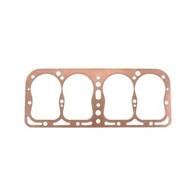 Model A Ford Head Gasket - Copper