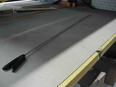 1.5M Extention Metal Lance With Trigger For Backpack Knapsack Sprayers
