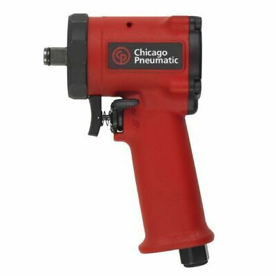 """CP7732 Chicago Pneumatic Ultra Stubby Compact Powerful 1/2"""" Impact Wrench"""
