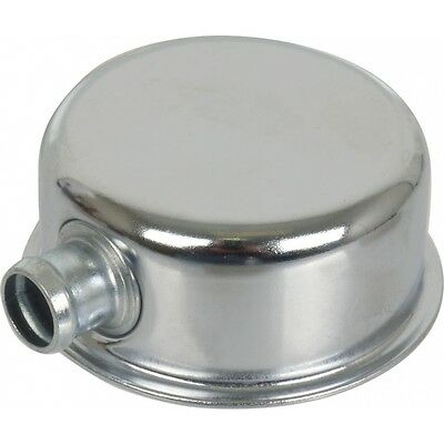 Oil Filler Breather Cap, Push-On Type, For Closed System, 1964-67