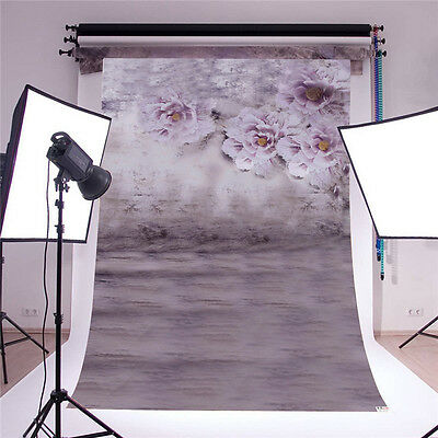 Photography Backdrops Vinyl 5x7FT Baby Photo Studio Background Abstract Props