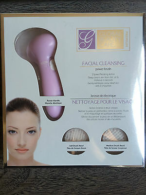 Facial Cleansing Power Brush - Global Beauty Care PREMIUM CLOSE OUT!!!
