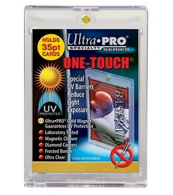 Ultra Pro Magnetic One Touch 35Pt X10 - Holder Trading Cards 81575 New Sealed