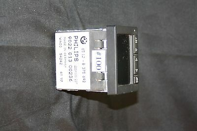 OEM BMW 740i E38 DSP Philips Equalizer OBC #65.12-8 375 692 / 65128375692 #100