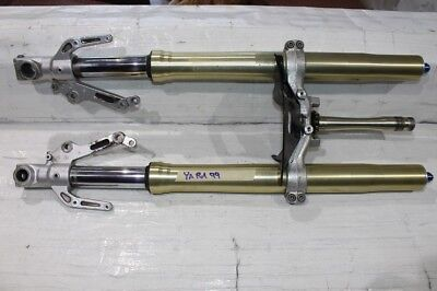 forcella anteriore yamaha yzf r1 dal 1998 al 1999 front fork gabel