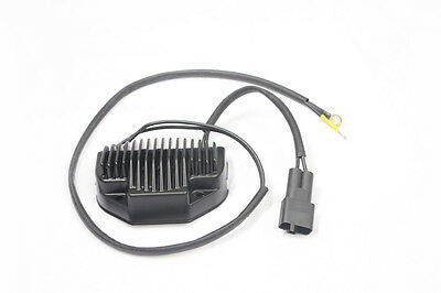 Voltage Regulator/rectifier For Harley Davidson Oem #  74594-02