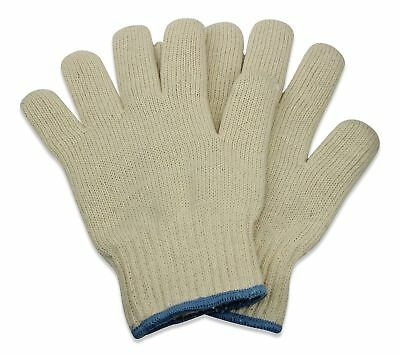 Oven Gloves Set of 2 Heat Resistant Mitts Kitchen Accessories Chef Gifts Hot Pad