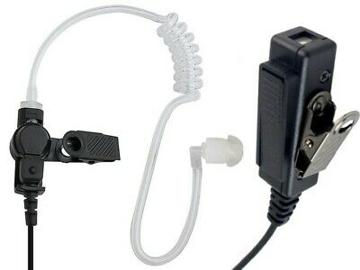 Security Schallschlauch Headset - Sepura - Stp8000 | Stp8038 | Stp9000