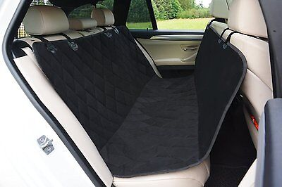 Waterproof Wipe Clean Pet Mat DOG CAT Tough Heavy Duty Car back seat cover