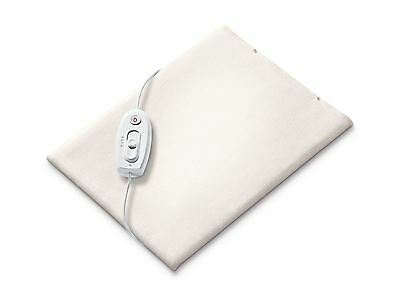 Sanitas SHK18 Therapy Heating Pad With 90 min. Timer