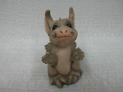 Whimsical World Of Pocket Dragons Pick Me Up Real Musgrave NIB