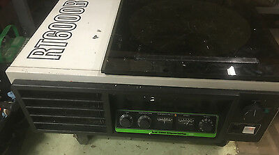 Sorvall RT6000B Benchtop Refrigerated Centrifuge with Rotor