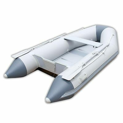 Bestway RIB 2.8M 2014 Hydro-Force Caspian Pro Inflatable Fishing Boat Dinghy