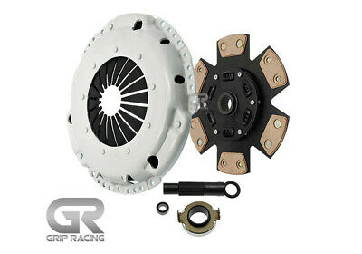 Grip Racing Stage 3 Clutch Kit Honda 2006-2014 Civic Dx Gx Lx Ex 1.8L 4Cyl