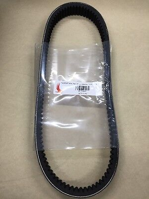 Yamaha Golf Cart G2,G8,G9,G14,G16,G20,G22 Drive Clutch Belt & G29 Drive 2012 up