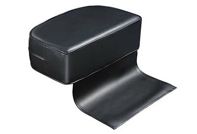 Salon Child Booster Seat Cushion Barber Studio Spa Styling Hairdresser Haircut