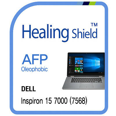 AFP LCD Screen Protector Clear Anti Scratch Film for DELL Inspiron 15 7000 7568
