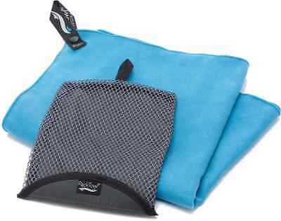 PackTowl Personal Towel XXL (Pacific Blue)