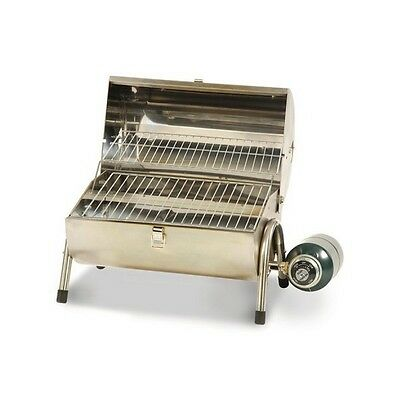 Stainless Steel Propane Bbq Grill