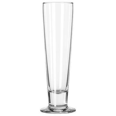 12x Tall Beer Glass, 429mL, Libbey, Commercial Glasses / Bar / Restaurant