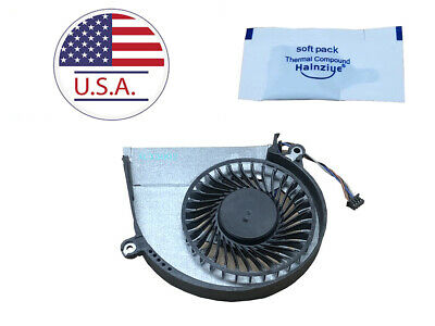 Original CPU Cooling FAN for HP Pavilion 17-g170ca 17-g172cy 17-g173ca 17-g188ca