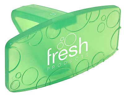 Fresh Products  Eco Bowl Clip 2.0  Cucumber Melon, Box of 4