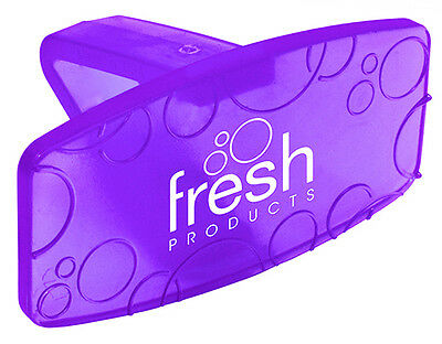 Fresh Products Eco Bowl Clip 2.0 , Fabulous, Box of 4