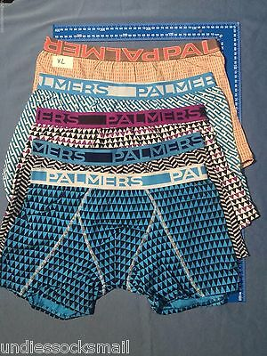 12 pack of MEN'S PALMERS Trunks BOXER SHORTS briefs soft cotton Stretch S-XL