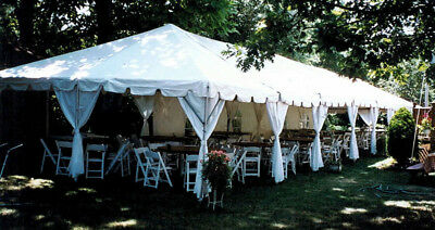 Party Tent Rental Service Sample Business Plan NEW!