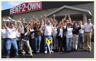 Rent To Own Store Start Up Sample Business Plan NEW!