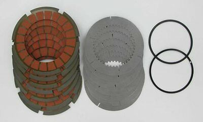 Barnett Scorpion Replacement Clutch Plate Set Harley FXWG FXST FXSB FXS FXRT