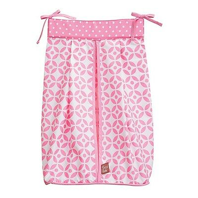 Trend Lab 106653 Lily - Diaper Stacker NEW