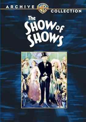 SHOW OF SHOWS / (FULL B&W M...-Show of Shows, The (1929)  (US IMPORT)  DVD NEW