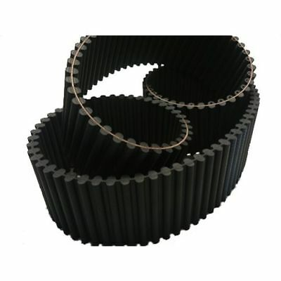 D&D PowerDrive D2000-8M-50 Double Sided Timing Belt
