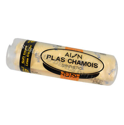 Aion Plas Chamois Formerly Kanebo 430mm x 680mm Large Size - Best in the World