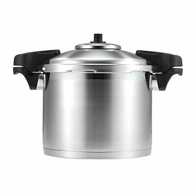 NEW Scanpan Stainless Steel Pressure Cooker 8L 24cm (RRP $419)