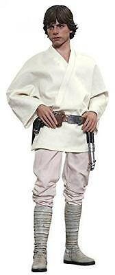 NEW Movie Masterpiece STAR WARS Episode 4 LUKE SKYWALKER 1/6 Action Figure EMS