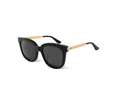 Brand New Authentic 2016 Gentle Monster Sunglasses - Absente 01 Gold