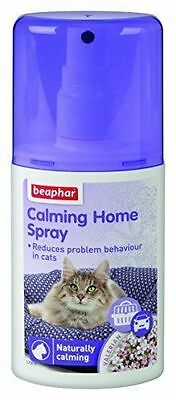 Beaphar Calming Home Spray posted today if paid before 1PM