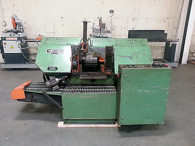 Metora VMB280 Horizontal Automatic Bandsaw Fabrication Equipment  SALE $4,800.00