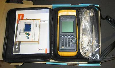 Hand-Held 2.9GHz RF Field Strength Analyzer MIT 3290