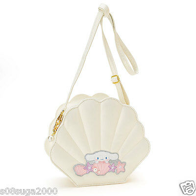 Cinnamoroll Shell Shoulder bag Cosplay F/S Worldwide SANRIO from JAPAN