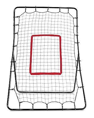 SKLZ Youth Baseball and Softball Pitchback Rebound Net -Pitching and Fielding