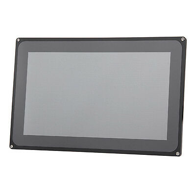 10.1 inch Capacitive Touch Screen LCD(D) 1024×600 HDMI For Raspberry Pi + Case