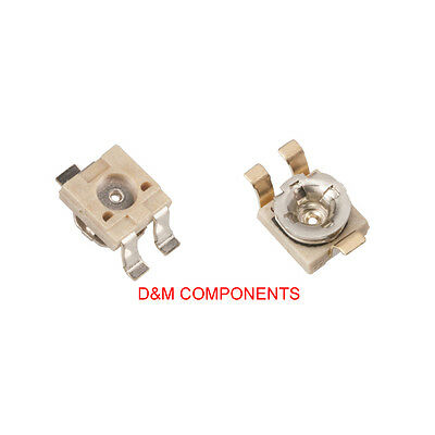 PVZ3K103E01 10K SMD Variable Resistor, Trimmer, muRata, Pack of: 5, 10 or 20
