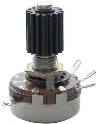 Stagg WAH MAN Potentiometer Spare Pot for Wah Wah Pedals 100K ohm