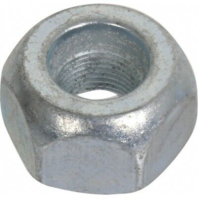 Ford Pickup Truck Lug Nut - Zinc Plated - 3/4-16 - Left Hand 48-32002-1