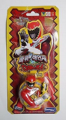 Power Rangers Dino Charge - Melody Red Power Rangers Digital Watch